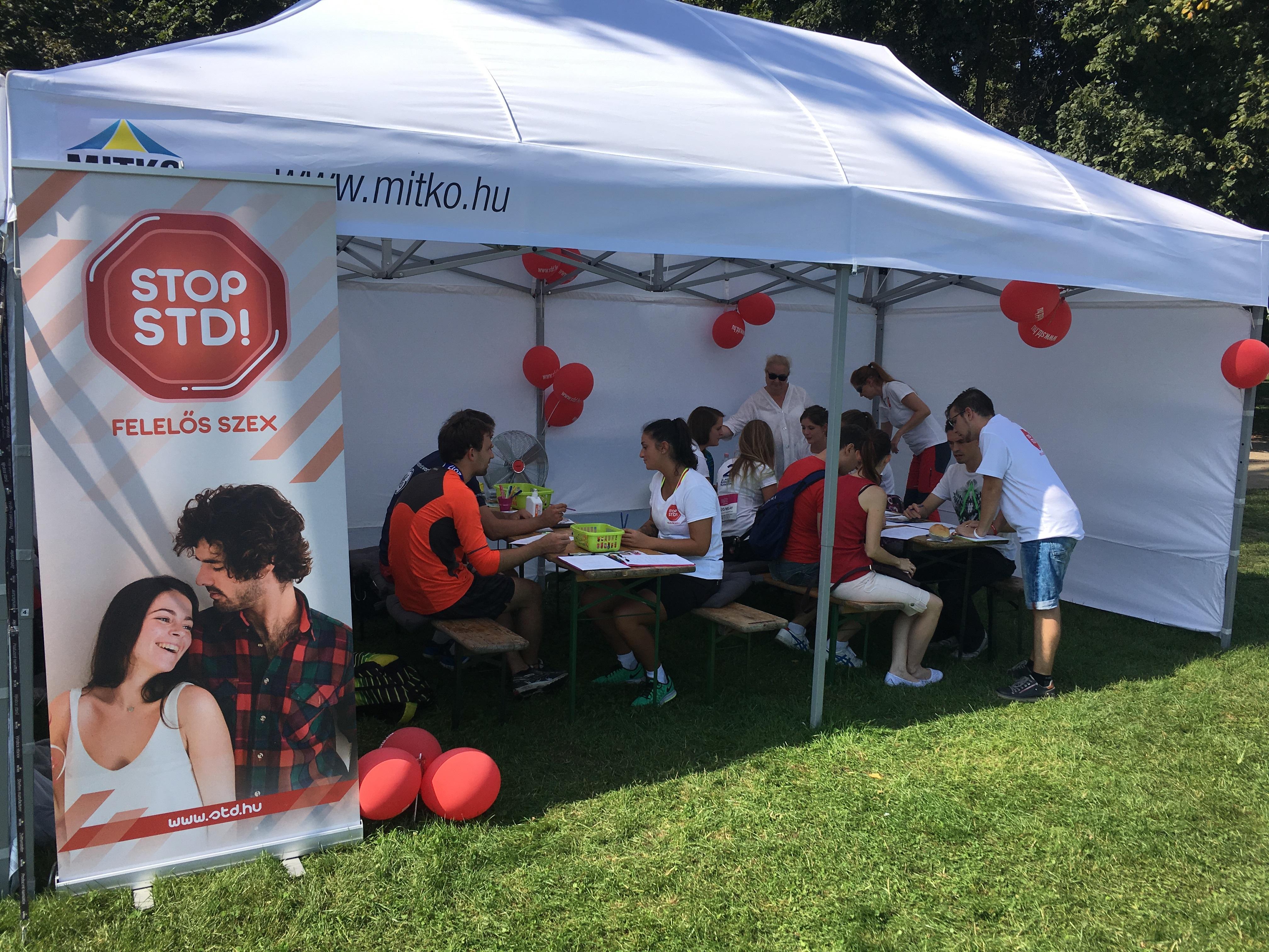 Javulhat-e egy év alatt a magyarok STD ismerete?